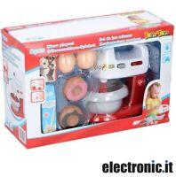 Batidora De Cocina Juguete 8 Piezas Eddy Toys