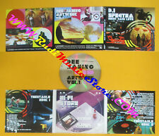CD DJ SPECTRA Robot Baby Love 2002 Italy S.H.A.D.O.  DIGIPACK no lp mc dvd (CS9)