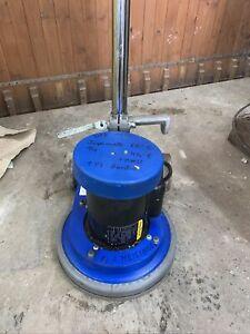 Alto Einscheiben Maschine Einscheibenmaschine