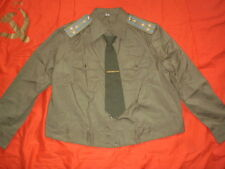 Soviet USSR Everyday Wooman Shirt of the Aviation Troops.