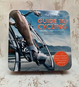 The Ultimate Guide To Cycling Box Set, Brand New.Gift.