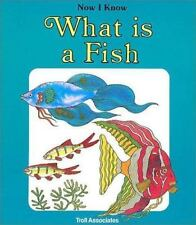 What is a Fish bt David Eastman (1982, Paperback) Troll