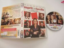 Esprit de famille de Thomas Bezucha avec Sarah Jessica Parker, DVD, Comédie