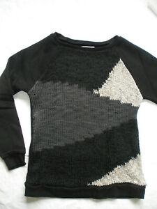 Khujo Winter Pullover Juja, Gr. S, NEU!