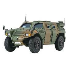 Tamiya 1/48 JGSDF Light Armored Vehicle Plastic Model Kit 32590