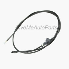 53630-52090 Genuine Toyota CABLE ASSY, HOOD LOCK CONTROL 5363052090