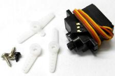 Pièces et accessoires électriques pour véhicules RC 1/16