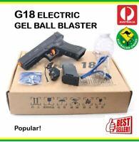 SKD GLOCK 18 G18 GEL BLASTER MAG FED best gel blaster hand held g18 accessories