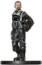 STAR Wars miniature VR BARONE FEL 34/60 UNI