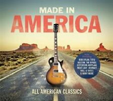 Made in America All American Classics - CD 52vg The Cheap Fast Post