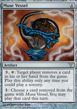 4x Muse Vessel NM-Mint, English Dissension MTG Magic