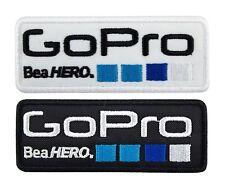 Patch Toppa Go Pro colori a scelta gopro softair sport motociclismo biker