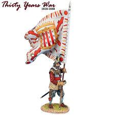 TYW012 Spanish Tercio Standard Bearer by First Legion