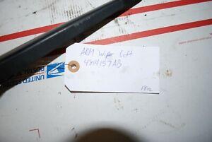4814157AB ARM WIPER left Chrysler Dodge Plymouth