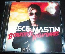 Reece Mastin Beautiful Nightmare CD - Like New