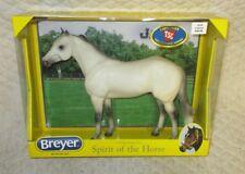 "BREYER HORSE - 2017 TSC Limited Edition - ""JACY"" Grey AQHA - BRAND NEW - HTF!"