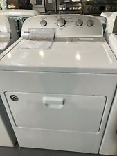 Whirlpool Cabrio Wed5000Dw 29In 7.0 cu.ft Electric Dryer w/ 13 Dry Cycles