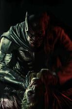 Batman 100 2020 Bermejo 10k Lim Variant Joker War - 1st Ghost Maker Dc Nm 10/6