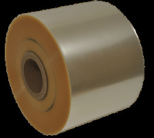 DVDCase Overwrap Polyfilm for use in DeltaWrap 200 overwrapping machines