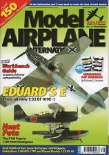 Revue Model Airplane International n°49 - Aout 09 NEUF