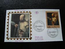 FRANCE - enveloppe 1er jour 9/9/1993 (georges de la tour) (cy21) french