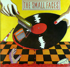 The Small Faces - Same - LP - washed - cleaned - L3042
