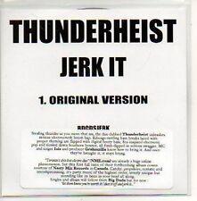 (573D) Thunderheist, Jerk It - DJ CD
