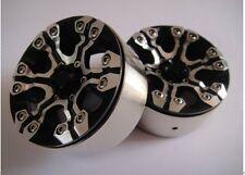 Rk#7 Great 4PCS  6 spoke 1.9 metal Wheels / Rims for 1/10 1:10 RC Crawler RC Car