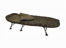 NEW Fox R Series Camo Sleep System Bedchair sleeping bag CBC100 - Carp Fishing