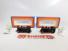 CE152-1 #2x märklin H0/AC 3104 Tender/Steam 89 066 DB, Very Good +Box