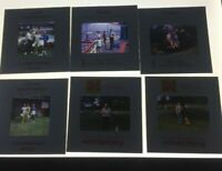 Lot of 34 Vintage 35mm Color Slides 1970'S FAMILY PHOTOS & VACATIONS