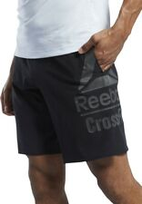 Reebok Crossfit Epic Base Mens Training Shorts - Black