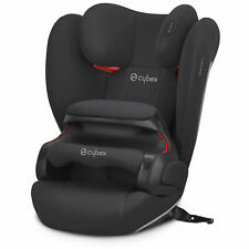 Cybex Pallas B-Fix Group 1/2/3 Car Seat, Suitable for 9-36kg/9M-12Y