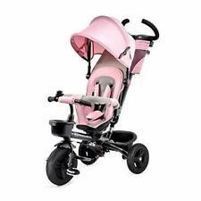 Passeggini e carrozzine pieghevole rosa