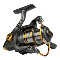 Goture Spinning Fishing Reel Metal Spool Coil 6BB For Freshwater Saltwater Wheel