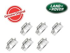 Land Rover Discovery 2 Windscreen Finisher Pillar Trim Clip 1999 - 2004 AWR4426