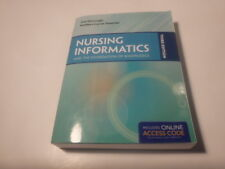 Nursing Informatics and The Foundation Of Knowledge Dee Mcgonigle Third Edition