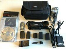Canon Vixia HF G10 HD Camcorder