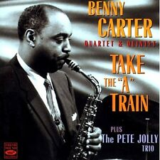 Benny Carter Take The a Train