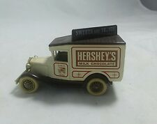 DAYS GONE Lledo Hershey's Milk Chocolate Delivery Truck