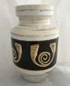 Dumler & Breiden Herman Pottery Vase Mid Century