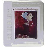 Billie Holiday - The Complete Verve Studio Master Takes - CD Album