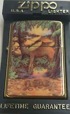 Zippo Camel #Z214 Camel 24 Hour Barrett Smythe 1996 Technographic Chip VERY RARE