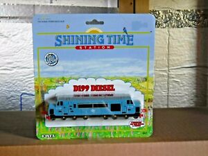 Shining Time Station D199 DIESEL Train Engine Thomas The Train *SEALED  (954)