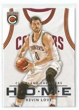 2015-16 Complete Basketball - Kevin Love - Cleveland Cavaliers - HOME Insert #15