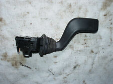 VAUXHALL ASTRA F, STEERING COLUMN SWITCH RIGHT, Windshield Wiper Intervall