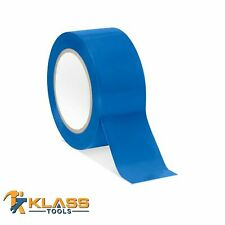 """Blue Duct Tape 2"""" x 180' (60 yards)"""