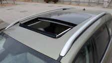 Ford Kuga 2012 to 2015 Silver Aluminium Roof Rails