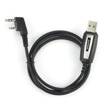 USB Programming Cable +CD for BaoFeng UV-5R+Plus UV-82 GT-3 Two-way Radio Spain
