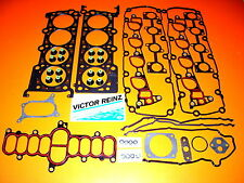 1998-1999 FITS FORD E350 E150 F250  5.4   V8 SOHC VICTOR REINZ  HEAD GASKET SET